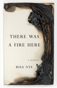 Fire book cover from Amazon