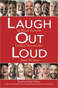 Laugh Out Loud book 2